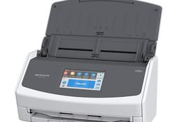 ScanSnap iX1500 Color Duplex Document Scanner with Touch Scr