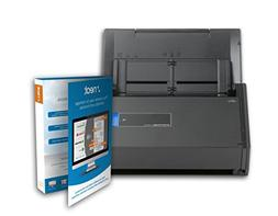 Fujitsu ScanSnap iX500 Document Scanner Powered With Neat, 1