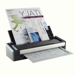 Fujitsu Scansnap S1300I Portable Color Duplex Document Scann