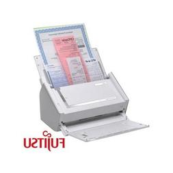 Fujitsu ScanSnap S1500M Instant PDF Sheet-Fed Scanner for th