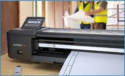 "Colortrac SmartLF Scan! 24"" Wide Format Scanner"