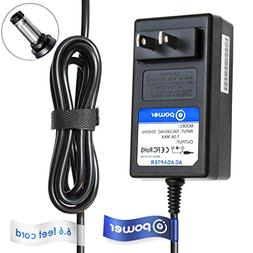 T-Power 6.6ft Long Cable Ac Dc Adapter Compatible Neat NEATD