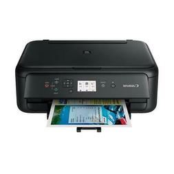 Canon TS5120 Wireless All-In-One Printer with Scanner and Co