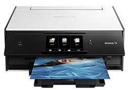 Canon TS9020 Wireless All-in-One Printer with Scanner and Co