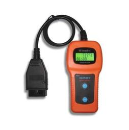 U281 OBD2 Diagnostic Scanner OBDII Code Reader For CAN VW AU
