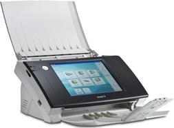 Canon Usa Scanfront 300 - Network Scanner - Comparable With