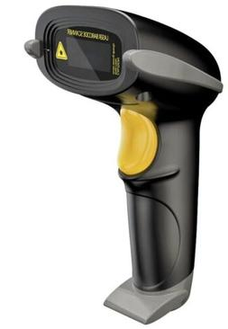 wn3300 usb barcode scanner reader