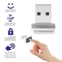 USB Fingerprint Reader for Windows 10 Hello Biometric Scanne
