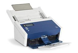 Visioneer Xerox DocuMate 6460 Sheetfed Scanner - 600 dpi Opt