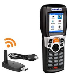 wireless 1d barcode scanner portable