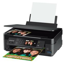 Wireless Portable Printer Small All In One Color Inkjet Phot