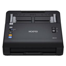 Epson WORKFORCE DS-860 Color Document Scanner - 600 dpi Reso