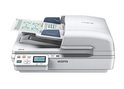 Epson DS-6500 Document Scanner:  25ppm, TWAIN & ISIS Drivers